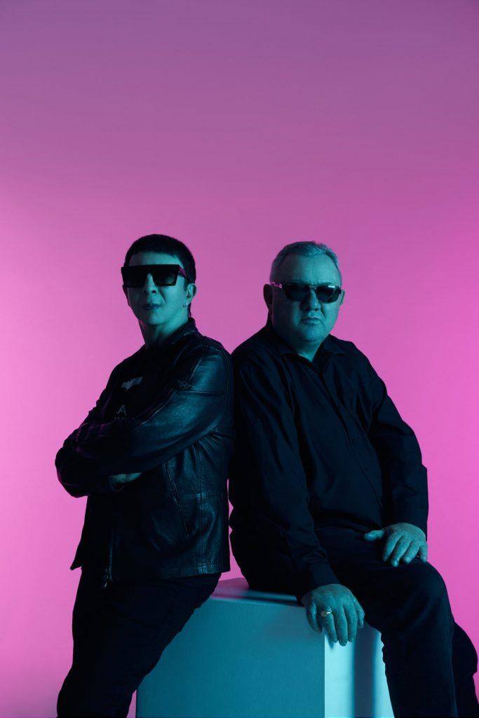 Soft Cell y la próxima publicación del álbum 'Happiness not included'