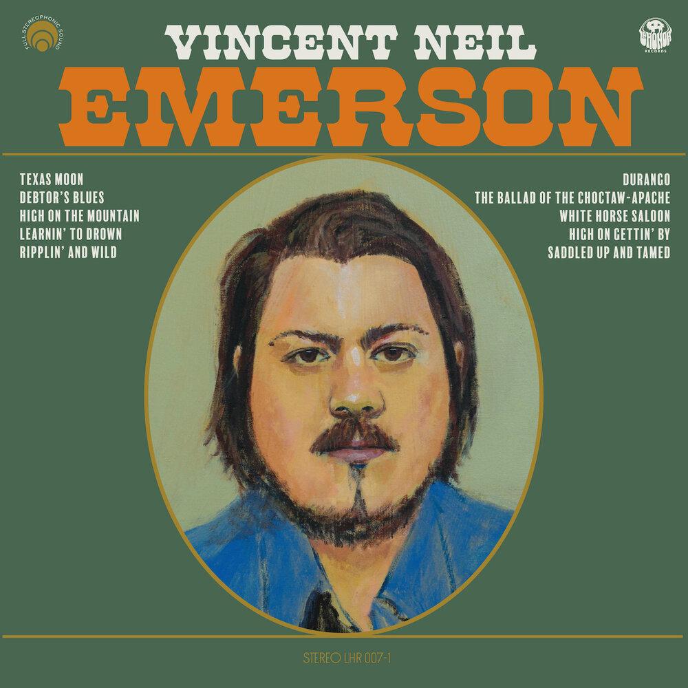 Vincent Neil Emerson