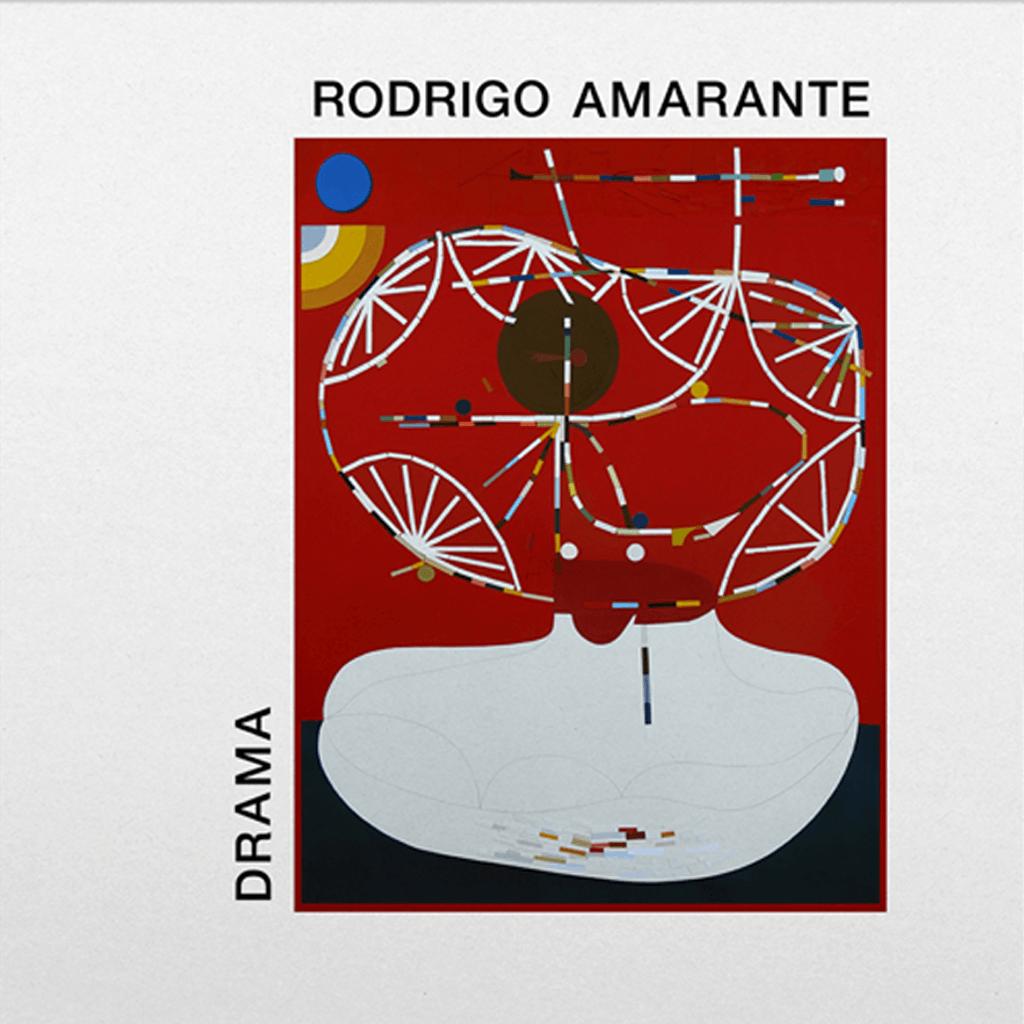 Rodrigo Amarante - Drama (2021)
