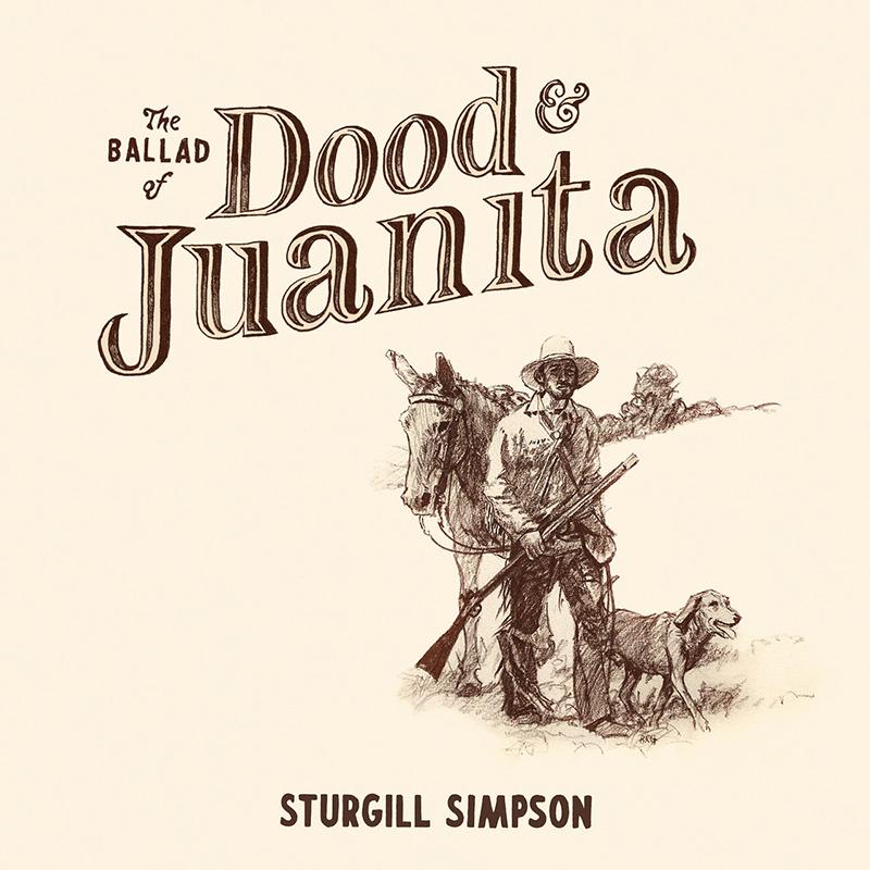 El cantautor de Kentucky, Sturgill Simpson, confirma nuevo disco conceptual.