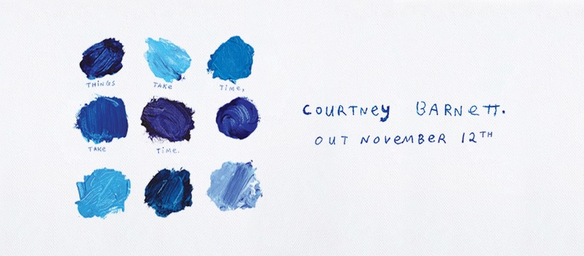 Courtney Barnetty su single Before you gotta go.