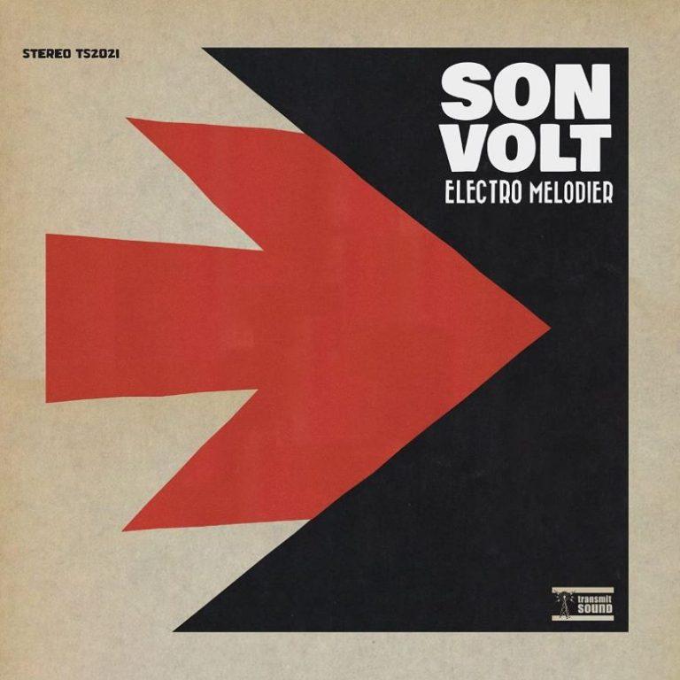 Son Volt - Electro Melodier