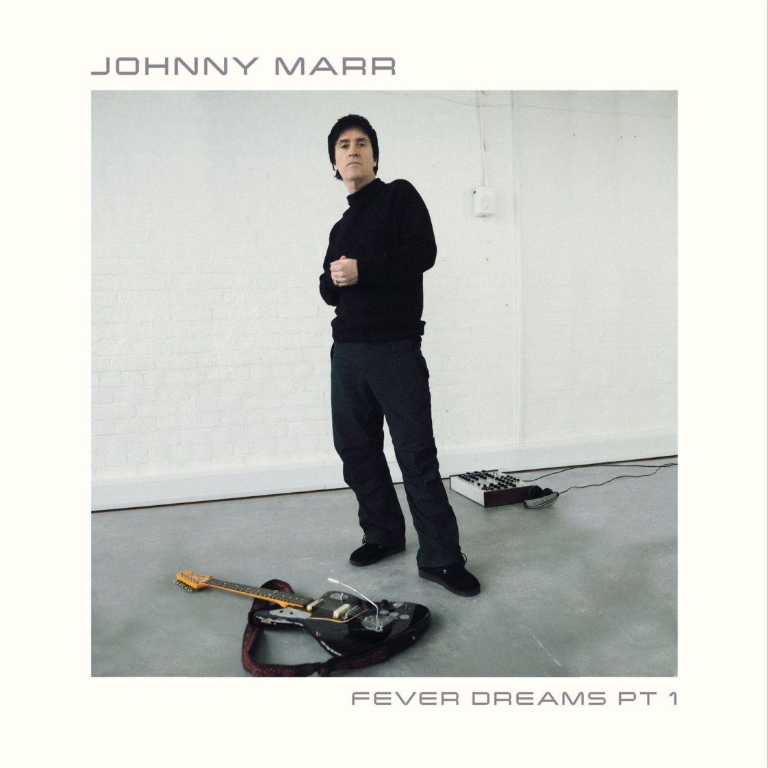 Johnny Marr - Fever Dreams pt.1