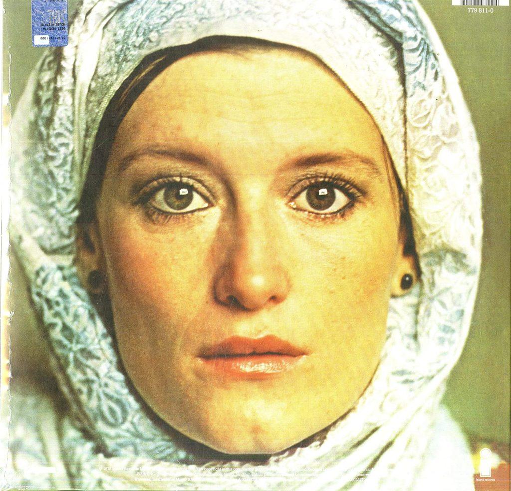 Richard & Linda Thompson - Pour Down Like Silver (1975)