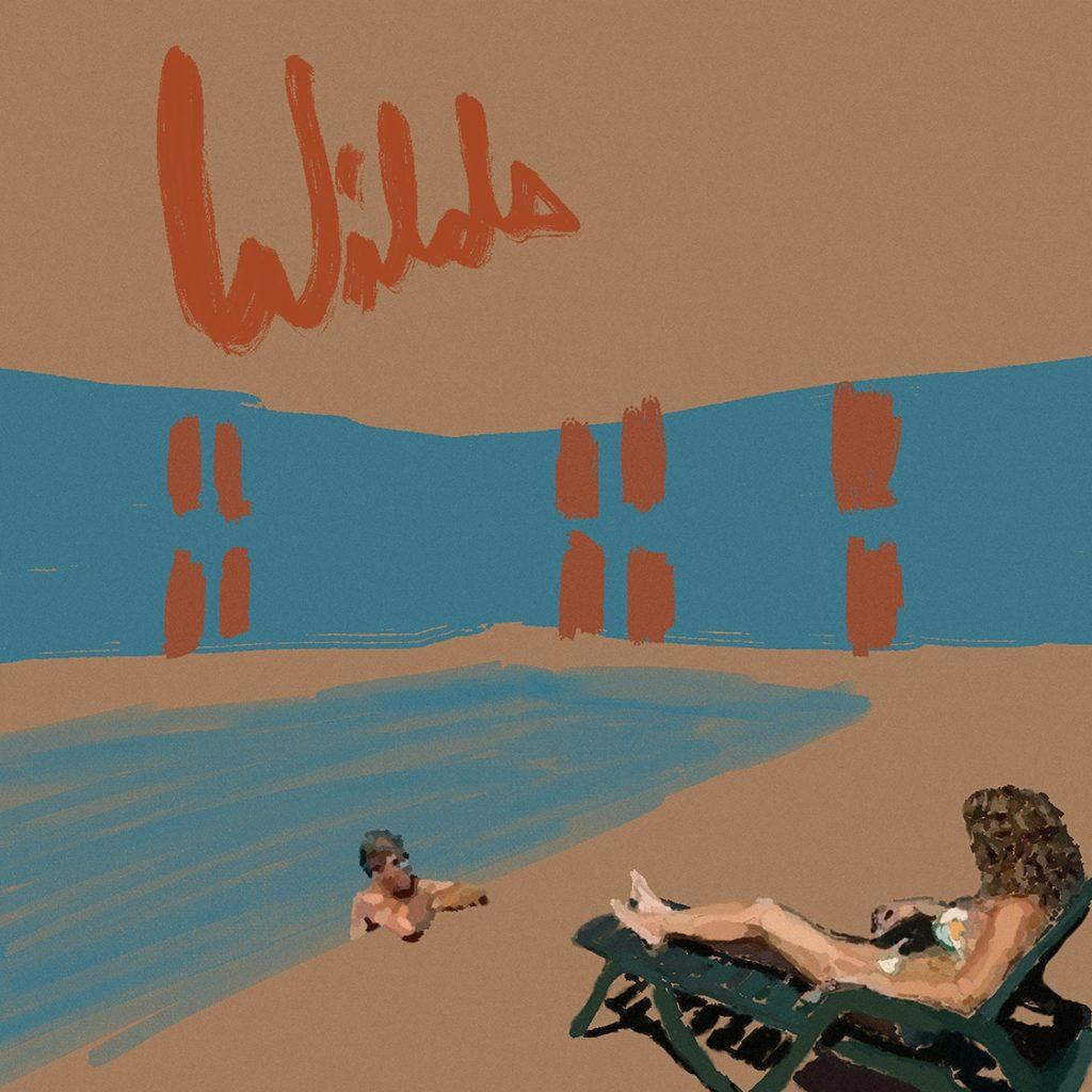 Andy Shauf publicará este viernes 24 de Septiembre su nuevo trabajo, Wilds, vía Anti.