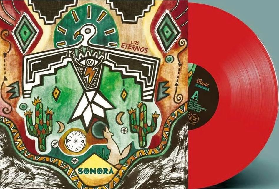 Los Eternos y su canción El tiempo, anticipo del próximo álbum 'Sonora'