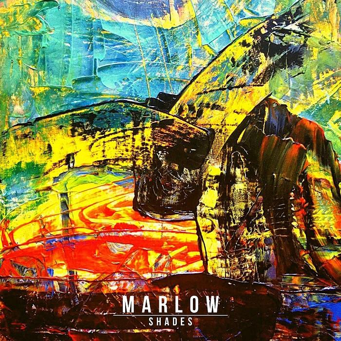 Shades deMarlow y su videoclip del single 'All my pain'