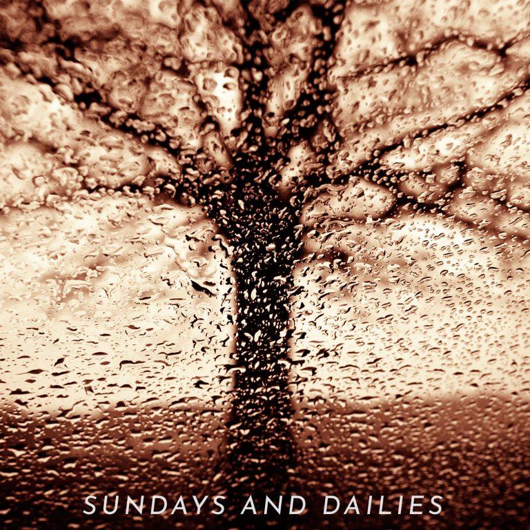 I'm Kingfisher se alía con Wilma Nea para entregar una preciosidad en forma de canción: Sundays and Dailies