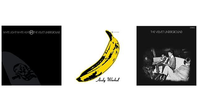 Velvet Underground edición half speed