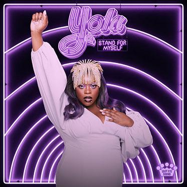 Yola oposita a nueva reina del soul con su segundo disco acompañada por Auerbach, Frazer, Carlile.. entregando una colección de canciones maravillosas de soul vintage y extremada delicadeza sonora.