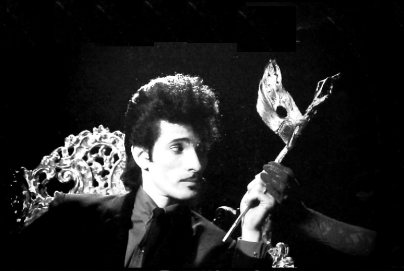Podcastsobre Mink DeVille, Night Beats, The Dirty Browns y The Black Keys.